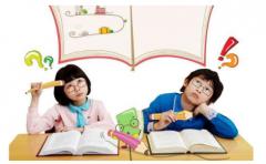 昂立智立方奉贤校区小学作文精品课程重磅来袭