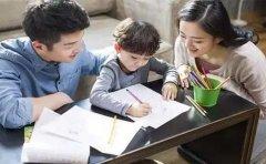 杭州智立方教育 孩子写作业家长应该做什么?