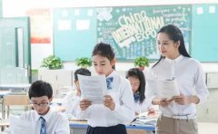 中学生补习杭州昂立智立方与纳思书院哪个更好