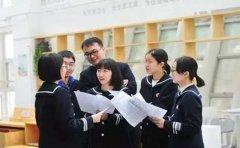 昂立智立方 上海区重点中学大盘点
